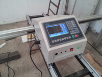 CNC  Portable Oxyfuel cutting machine